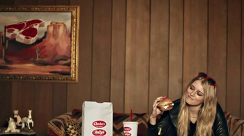 Checkers & Rally's Buttery Steak Burger TV Spot, 'High-Fashion Flavor' - Thumbnail 2
