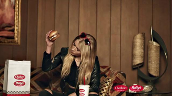 Checkers & Rally's Buttery Steak Burger TV Spot, 'High-Fashion Flavor' - Thumbnail 7
