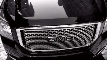 2016 GMC Yukon Denali TV Spot, 'Sharp' - Thumbnail 2