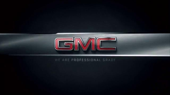 2016 GMC Yukon Denali TV Spot, 'Sharp' - Thumbnail 5