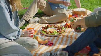 Hidden Valley Buffalo Ranch TV Spot, 'Picnic' - 1711 commercial airings