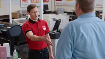 Staples TV Spot, 'Handshake' - Thumbnail 7
