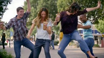 Dunkin' Donuts Ice Cream-Flavored Coffees TV Spot, 'More Fun in Your Day'