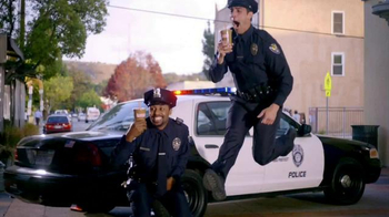 Dunkin' Donuts Ice Cream-Flavored Coffees TV Spot, 'More Fun in Your Day' - Thumbnail 3