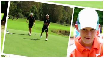 PGA Junior League Golf TV Spot, 'Fun' Featuring Rory McIlroy - Thumbnail 1