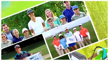 PGA Junior League Golf TV Spot, 'Fun' Featuring Rory McIlroy - Thumbnail 2