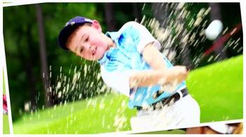 PGA Junior League Golf TV Spot, 'Fun' Featuring Rory McIlroy - Thumbnail 3