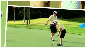 PGA Junior League Golf TV Spot, 'Fun' Featuring Rory McIlroy - Thumbnail 4
