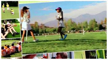 PGA Junior League Golf TV Spot, 'Fun' Featuring Rory McIlroy - Thumbnail 5