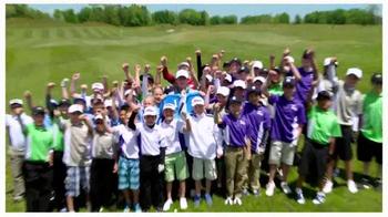 PGA Junior League Golf TV Spot, 'Fun' Featuring Rory McIlroy - Thumbnail 7