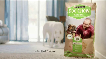 Purina Dog Chow Natural TV Spot, 'Barbara' - Thumbnail 5