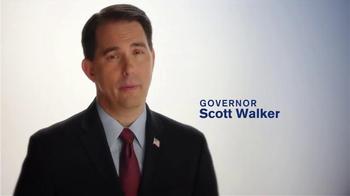 Cruz for President TV Spot, 'Governor Scott Walker' - Thumbnail 2