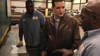 Cruz for President TV Spot, 'Governor Scott Walker' - Thumbnail 6