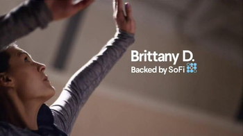 SoFi TV Spot, 'Member Stories: Brittany D.'