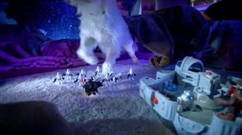 Star Wars Galactic Heroes Millennium Falcon TV Spot, 'Cave Monster' - Thumbnail 6
