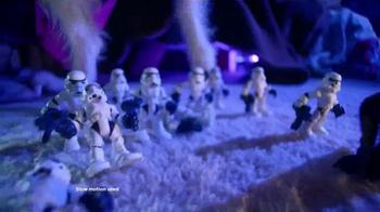 Star Wars Galactic Heroes Millennium Falcon TV Spot, 'Cave Monster' - Thumbnail 7