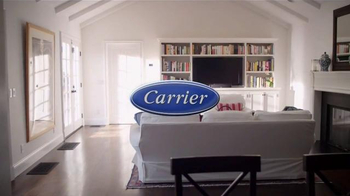 Carrier Corporation TV Spot, 'Spring Financing' - Thumbnail 1