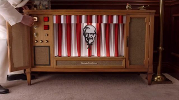 KFC $20 Fill Ups TV Spot, 'Fill Your Family Up' - Thumbnail 1