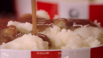 KFC $20 Fill Ups TV Spot, 'Fill Your Family Up' - Thumbnail 7