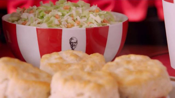 KFC $20 Fill Ups TV Spot, 'Fill Your Family Up' - Thumbnail 8