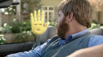 Midas Oil Change PLUS TV Spot, 'Golden Hand: Epically Bad Brakes' - Thumbnail 6