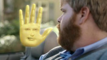 Midas Oil Change PLUS TV Spot, 'Golden Hand: Epically Bad Brakes' - Thumbnail 7