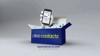 1-800 Contacts TV Spot, 'The Simple Life' - Thumbnail 1