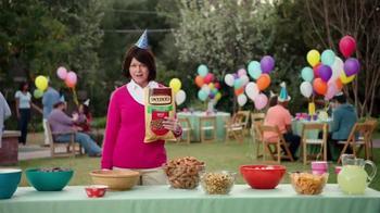 Snyder's of Hanover TV Spot, 'Backyard BBQ' - Thumbnail 5