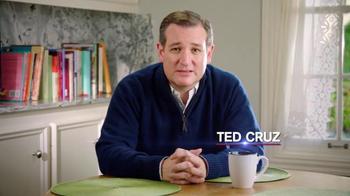 Cruz for President TV Spot, 'Opportunity' - Thumbnail 10