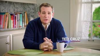 Cruz for President TV Spot, 'Opportunity' - Thumbnail 2