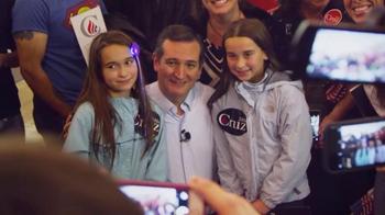 Cruz for President TV Spot, 'Opportunity' - Thumbnail 8