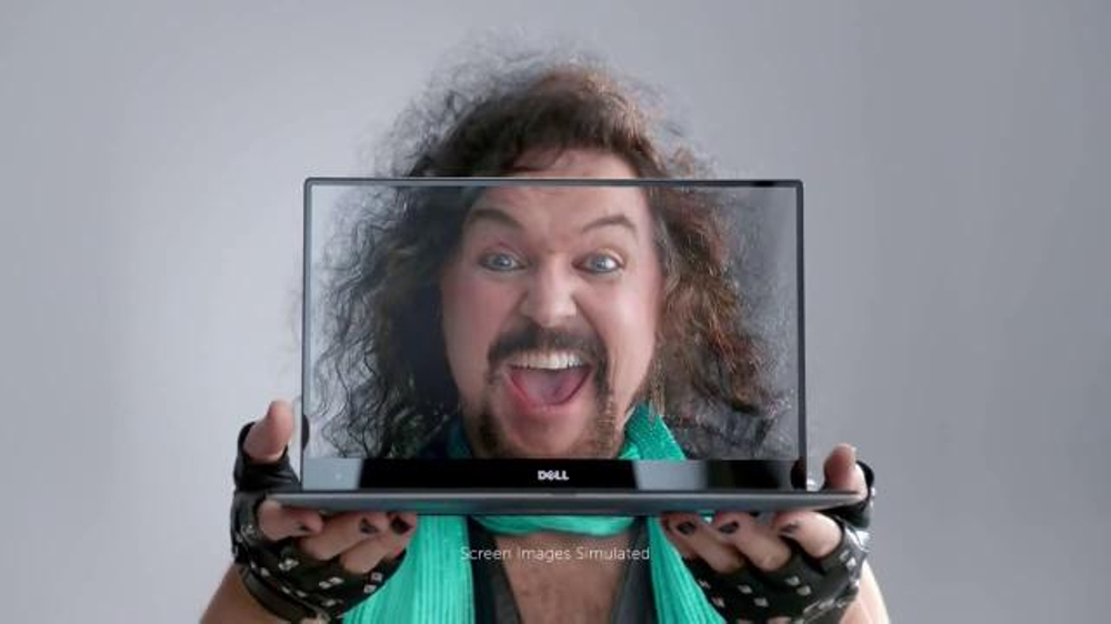 Dell TV Commercial, 'Rock Out with Price Match Guarantee'