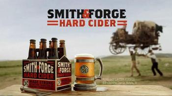 Smith & Forge Hard Cider TV Spot, 'Oregon Trail' - Thumbnail 4