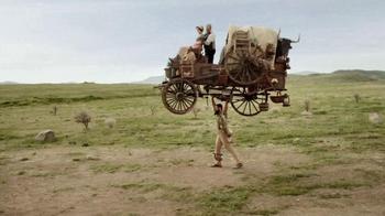 Smith & Forge Hard Cider TV Spot, 'Oregon Trail' - Thumbnail 2