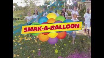 Smak-a-Balloon TV Spot, 'Balloon Towers'