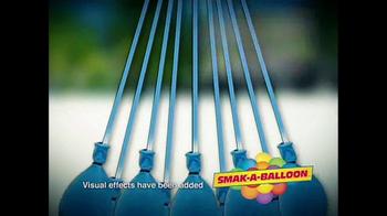 Smak-a-Balloon TV Spot, 'Balloon Towers' - Thumbnail 3