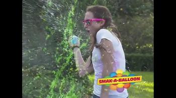 Smak-a-Balloon TV Spot, 'Balloon Towers' - Thumbnail 4