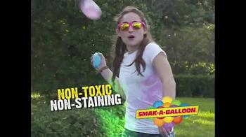 Smak-a-Balloon TV Spot, 'Balloon Towers' - Thumbnail 5