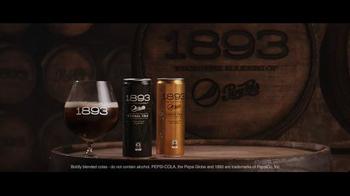 Pepsi 1893 TV Spot, 'Soda Sommelier' - Thumbnail 10