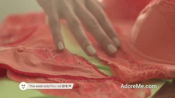 AdoreMe.com TV Spot, 'This Week Only' - Thumbnail 2