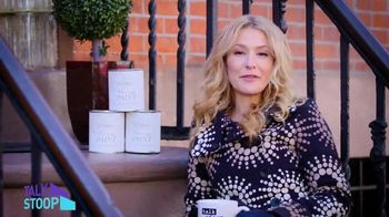 Amy Howard One Step Paint TV Spot, 'HGTV: Talk Stoop'