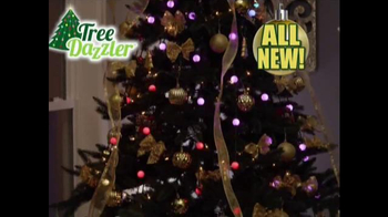 Tree Dazzler TV Spot, 'Holiday Light Show' - Thumbnail 2