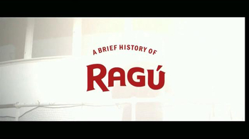 Ragu TV Spot, 'Simmered In Tradition: Ingredients' - Thumbnail 1