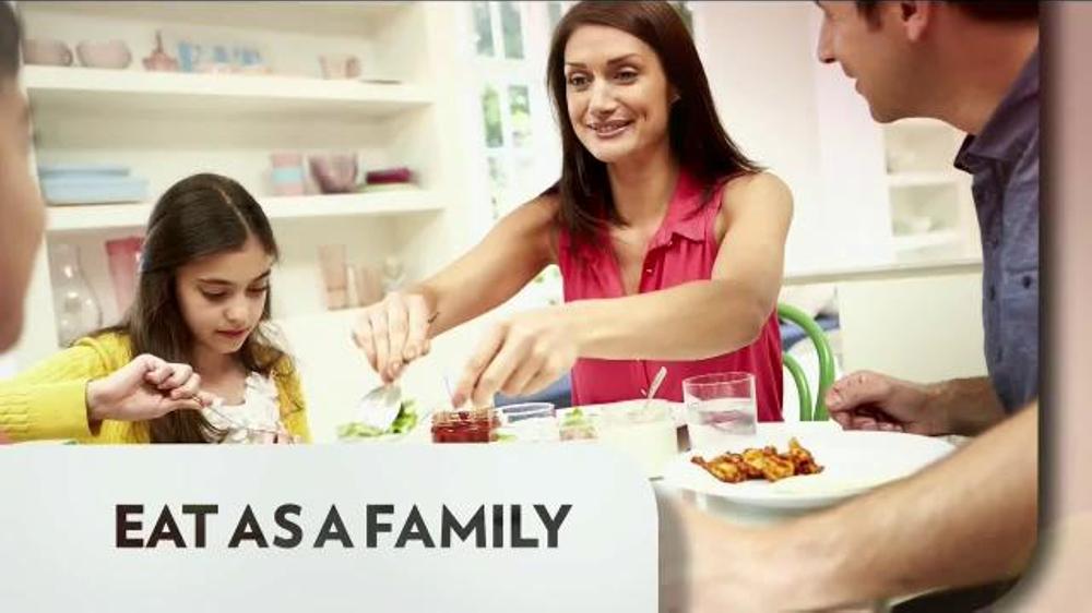 Norwegian Cruise Lines TV Commercial, 'TLC: Family Dinner