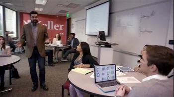 DeVry University Keller Graduate School TV Spot, 'Break Down Walls' - Thumbnail 5