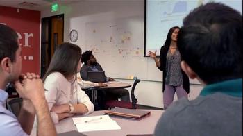 DeVry University Keller Graduate School TV Spot, 'Break Down Walls' - Thumbnail 6