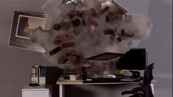 DeVry University Keller Graduate School TV Spot, 'Break Down Walls' - Thumbnail 9