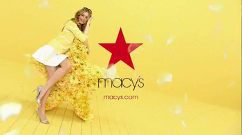Macy's Venta de Primavera TV Spot, 'Comienza mañana' [Spanish] - Thumbnail 8