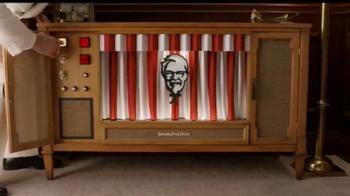 KFC $20 Family Fill Up TV Spot, 'Garantía de calidad' [Spanish] - 973 commercial airings