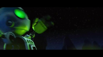 Ratchet & Clank - Alternate Trailer 5